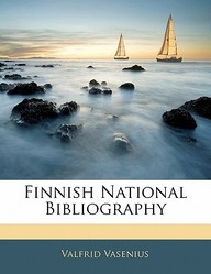 Finnish National Bibliography (Finnish Edition)
