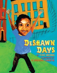 Deshawn Days