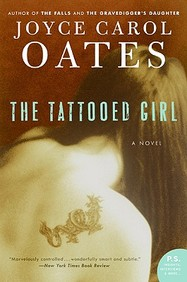 The Tattooed Girl: A Novel (P.S.)