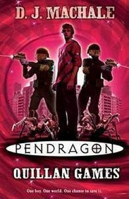 Quillan Games (Pendragon)