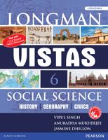 Longman Vistas 6