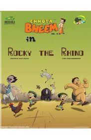 Rocky The Rhino - Chhota Bheem Vol 15