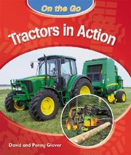 Tractors in Action (On the Go)
