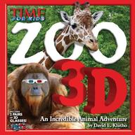TIME for Kids Zoo 3D: An Incredible Animal Kingdom