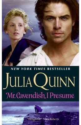 Mr. Cavendish, I Presume (Two Dukes Of Wyndham Series #2)