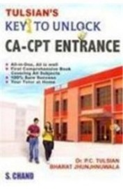 Key To Unlock Ca - Cpt Entrance