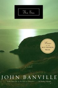 The Sea (Man Booker Prize)