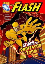 Attack Of Professor Zoom