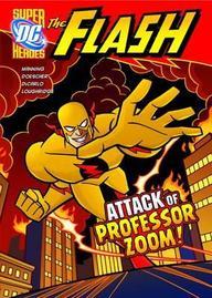 Attack Of Professor Zoom