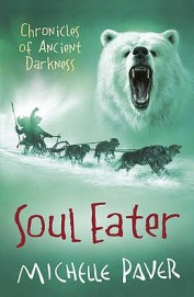 Soul Eater: Chronicles Of Ancient Darkness Book 3