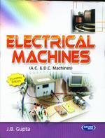 Electrical Machines (Uptu)