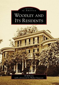 Woodley And Its Residents (Images Of America: Washington, Dc)
