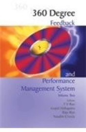 360 Degree Feedback And Performance Management System