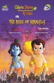 Chhota Bheem & Krishna In The Rise Of Kirmada: The Movie
