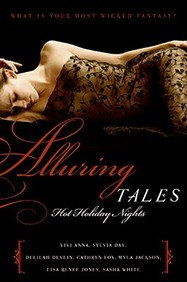Alluring Tales 2: Hot Holiday Nights