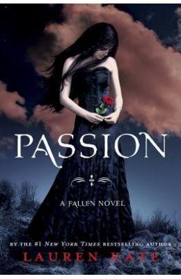 Passion (Fallen (Simon Paperback))