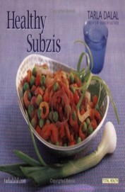 Healthy Subzis (Total Health Series)