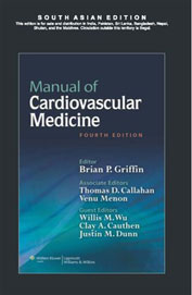 Manual of Cardiovascular Medicine: 4th Edition