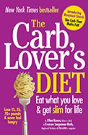 The Carb-Lover's Diet