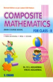 Composite Mathematics (Mcb)-For Class Ii