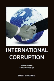 International Corruption