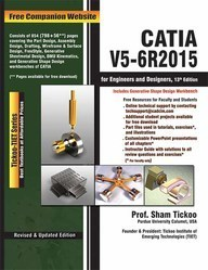Catia V5-6r 2015 For Engineers & Designers