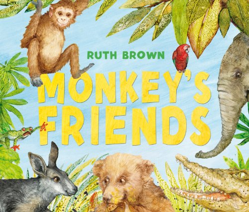 Monkey's Friends