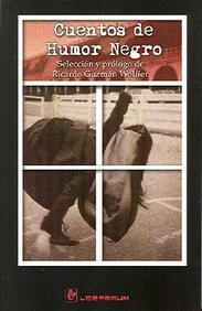 Cuentos De Humor Negro (Spanish Edition)