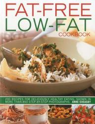 Fat-Free, Low-Fat Cookbook: pb w/flaps