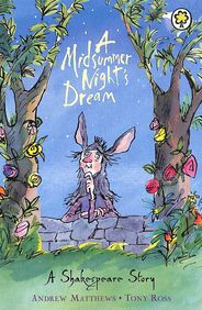 Midsummer Night's Dream (Orchard Classics)