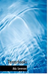 Tenterhooks (Large Print Edition)