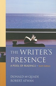 Writer's Presence 6e & Compclass For The Everyday Writer 4e