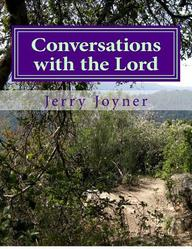 Conversations with the Lord: It,s all about Christ in you
