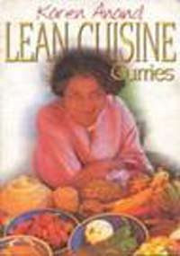 Lean Cuisine Curries