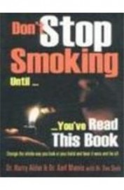 Dont Stop Smoking