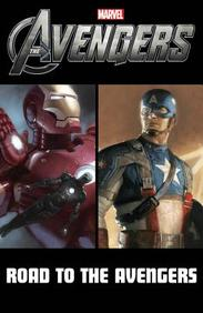 Avengers: The Road To The Avengers