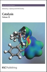 Catalysis: Vol. 19 (Specialist Periodical Reports)