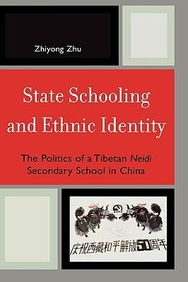 State Schooling And Ethnic Identity: The Politics Of A Tibetan Neidi Secondary School In China (Emerging Perspectives On Educati