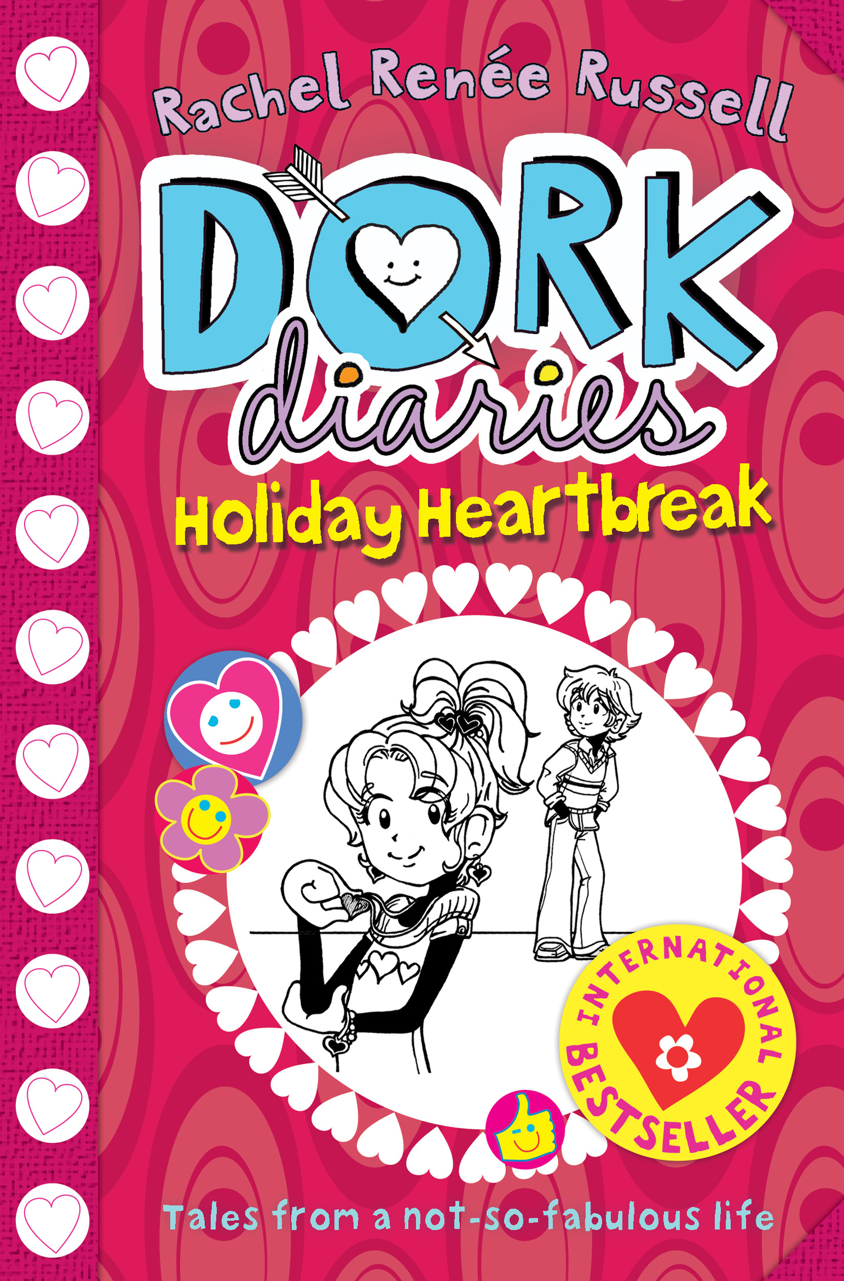 Dork Diaries: Holiday Heartbreak book : Rachel Renee Russell ...: www.bookadda.com/books/dork-diaries-holiday-rachel-renee-0857079395...