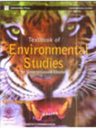 textbook of environmental studies pdf