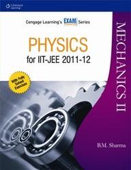 Physics For Iit-Jee 2011-12: Mechanics Ii