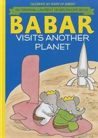 Babar Visits Another Planet