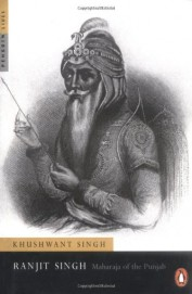 Ranjit Singh: Maharaja Of The Punjab