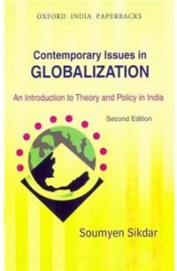 Contemporary Issues In Globalizationsecond Edition