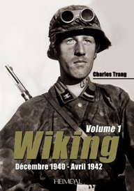 Wiking: Decembre 1940 - Avril 1942 (French Edition)