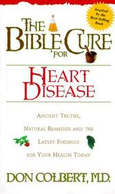 The Bible Cure For Heart Disease (Health And Fitness)