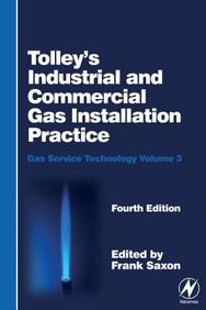 Tolley'S Industrial And Commercial Gas Installation Practice: Gas Service Technology, Volume 3, 4th Edition 0004 Edition price comparison at Flipkart, Amazon, Crossword, Uread, Bookadda, Landmark, Homeshop18