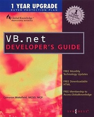 Vb.Net Developer's Guide