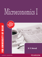 Microeconomics I : For University of Delhi