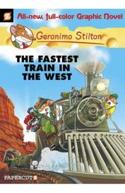 The Fastest Train in the West